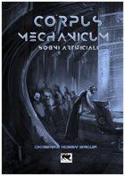 Corpus Mechanicum Plus - Sogni artificiali