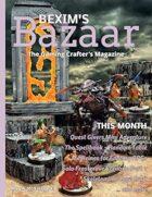 Bexim's Bazaar Gaming Magazine Issue #03