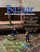 Bexim's Bazaar Gaming Magazine Issue #23