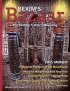 Bexim's Bazaar Year 1 [BUNDLE]