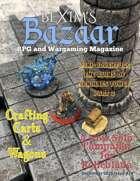 Bexim's Bazaar Gaming Magazine Issue #24