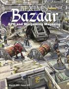 Bexim's Bazaar Gaming Magazine Issue #27