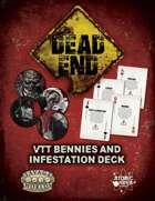 Dead End (SWADE): VTT Pack