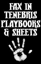 Fax In Tenebris Playbooks