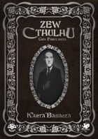 Zew Cthulhu 7ed. - Karta Badacza 1890