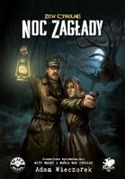 Zew Cthulhu 7ed. - World War Cthulhu - Noc Zagłady