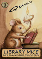 LIBRARY  MICE