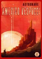 Astronave AMERIGO VESPUCCI