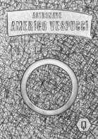 Astronave Amerigo Vespucci Condensato