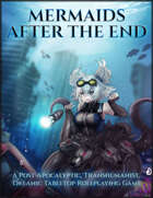 Mermaids After the End