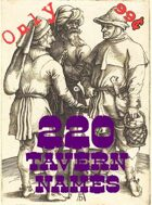 220 Inn and Tavern Names