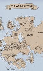 Tale - World Map