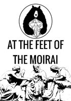 At The Feet Of The Moirai