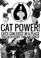 Cat Power!