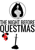 The Night Before Questmas