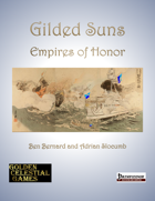 Gilded Suns: Empires of Honor