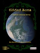 All Gilded Suns Titles [BUNDLE]