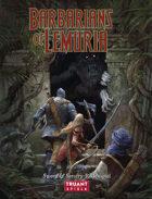 Barbarians of Lemuria (PDF) als Download kaufen