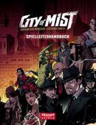 City of Mist Spielleiterhandbuch