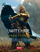 The Witcher - Lords & Länder