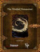 The Studied Summoner