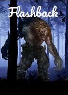 Flashback RPG Core Rulebook