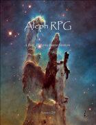 Aleph RPG - v. 2.0