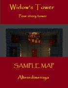 widow tower free sample