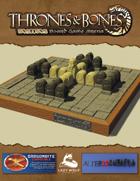 Thrones & Bones Board Game Arena