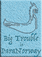 Big Trouble in Paranorway