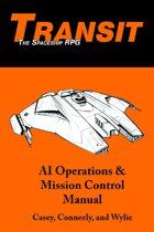 Transit: The Spaceship RPG
