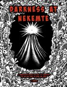 Darkness at Nekemte