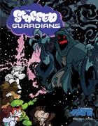 The Stuffed Guardians