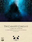 The Cabalists' Conclave
