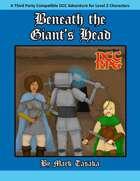 Beneath the Giant's Head