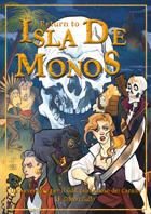 Return to Isla de Monos [Italiano]