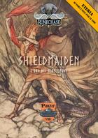 Shieldmaiden - L'Oro dei Nibelunghi