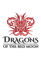 Dragons of the Red Moon Epic Encounters for 5e.
