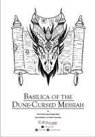 Basilica of the Dune-Cursed Messiah
