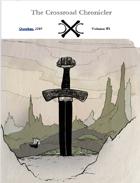 Crossroad Chronicler: Volume 1