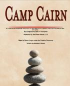 Camp Cairn - Adventure for 5e
