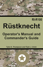 Rüstknecht: Tactical Wargaming and Roleplay