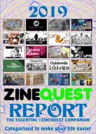 2019 Zine Quest Report