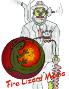 Fire Lizard Media: Steampunk Zombies - S1E5 Continuing Head Injury