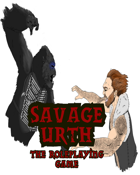 Fire Lizard Media: Savage Urth 12 - The Job Offer
