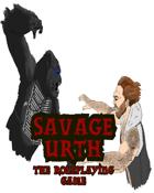 Fire Lizard Media: Savage Urth 14 - AntiquisiQuest, Pt. 1
