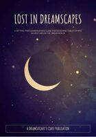 Lost in Dreamscapes