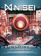 System Gateway Deckbuilding Pack