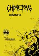 Chimeras - Daughters of Sin