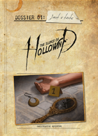 The Silence of Hollowind: Dossier 1 - Just a Taste